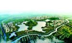 华山湖未来或成济南第四大名胜 重构东北部发展格局