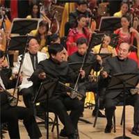 天津民族乐团