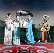 哈尔滨评剧院