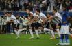 火爆欧洲杯试出中国体育产业大潜能 优质赛事不缺赞助商