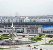 衢州东方会展中心