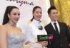 钟丽缇、张伦硕、杨澜、胡军这些明星咖都来了,这场show是有多了不起?