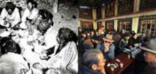 新旧西藏对比:从一无所有到劳有所获
