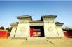 郑州将打造一座古城 两年后荥泽古城将重现郑州城北