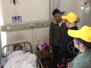 天台足浴店火灾进展:政府分别奖励两位救人者3000元
