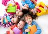 沈阳纠正幼儿园小学化 不许教拼音书写和算术