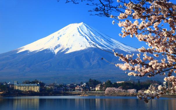 如果他能带你到日本这里 说明真的爱你