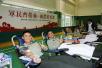 中国人民解放军驻澳门部队举行第十七次公益献血活动