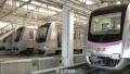 2月17日起北京地铁昌平线早高峰发车间隔缩至5分5秒