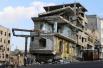 也门处饥荒边缘 红十字国际委员会吁解除物资进口限制