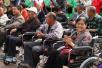 4月1日起 浙江残疾人可多享受22种医疗康复项目