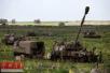 戈兰高地遭叙政府军炮击:以色列声言报复