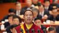 班禅额尔德尼·确吉杰布委员:宗教工作服务民族复兴