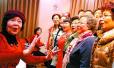 上海市民文化节发布春季活动全表 6000项活动丰富市民文化生活