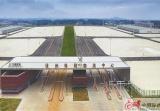 将徐州双楼物流园区创建成国家级示范物流园区