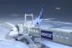 北海道特大暴雪数千人滞留机场 中国航班赶去支援!