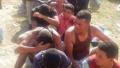 难民船在埃及海岸沉没42人死150人获救 或因超载