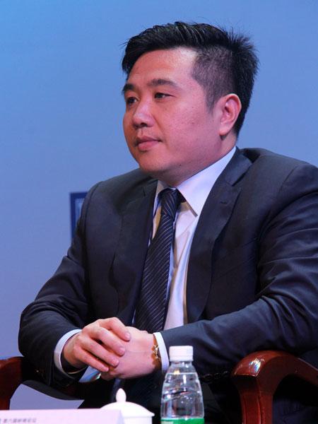 叶珺/华夏幸福基业股份有限公司执行总裁叶珺