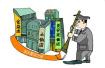 沈阳大东区清理居民区流动商贩 整改不力将被问责