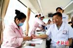 青海出台地方性法规:献血后可享受一天带薪休假