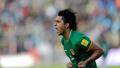 世界杯预选赛秘鲁主场战胜玻利维亚