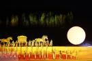 《武则天》实景史诗剧落户洛阳 丰富夜间旅游
