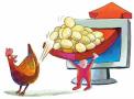 双节临近火箭蛋重来 郑州鸡蛋一天上涨两毛