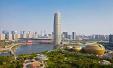 金融中心综合竞争力指数发布 郑州超过西安居第13位