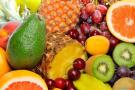 秋季水果南京大量上市 价格普遍较低