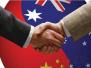 """澳部长:澳中在""""一带一路""""倡议下合作前景广阔"""
