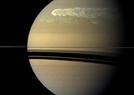 壮丽土星照