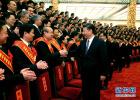 习近平:坚持走中国特色社会主义社会治理之路