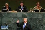 朝鲜外相联大发表演讲:半岛问题关键是朝鲜和美国间的对抗
