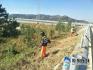烟威高速公路管理处加强公路养护提升路况质量