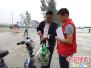 """河南兰考:""""爱心超市""""遍布乡镇 积分换商品助力扶贫"""
