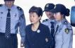 释放还是延期?朴槿惠是否重获自由或本周五揭晓