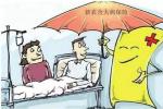 甘肃贫困人口住院费用新农合报销比例再提高5%