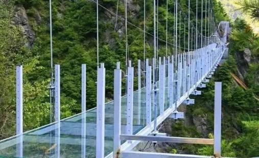 踏着大禹治水的足迹,追寻大墩峡千年美景-中国