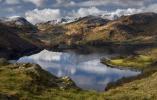 英国年度风景摄影师大赛:展现英伦旖旎风光