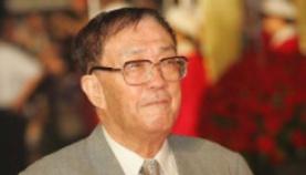 2008年中国第三代导演谢晋去世