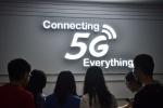 中国将引领5G革命:2023年或拥有全球过半用户