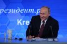 普京警告美勿违反中程核武器条约否则后果难料