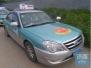 精准治理道路扬尘 济南出租车也能监测PM2.5