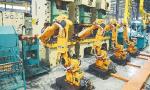 前三季度郑州规模以上工业增加值同比增8.1%