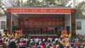 """河南睢县:""""养老爱老敬老""""重阳节送温暖活动"""