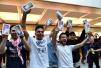 英媒:iPhone X助苹果三季度重夺最赚钱公司桂冠