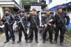 菲律宾多个部门齐动员 加强安保迎接东盟峰会
