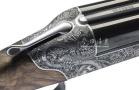 491年工艺!手工顶级猎枪