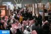沙特称有201人涉贪被捕 涉案金额达1000亿美元