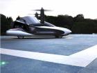 吉利收购美国Terrafugia公司 或2019年推出首款飞行车